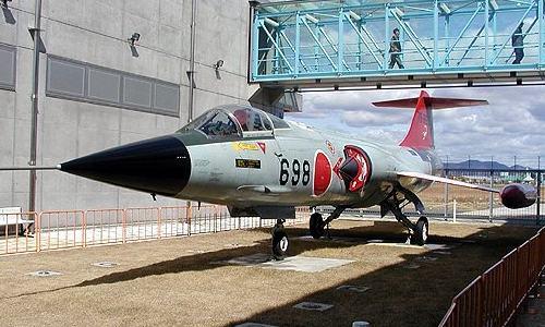 F 104 (戦闘機)の画像 p1_8
